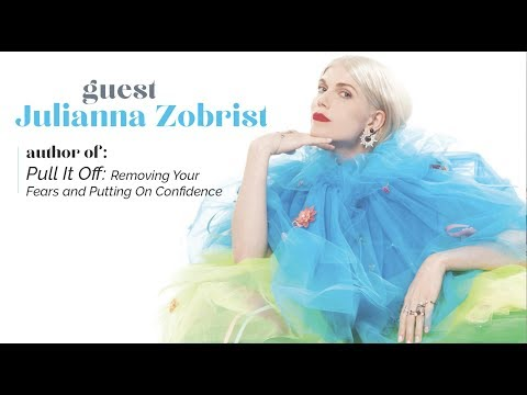 """Julianna Zobrist   Author of """"Pull It Off"""" Book"""
