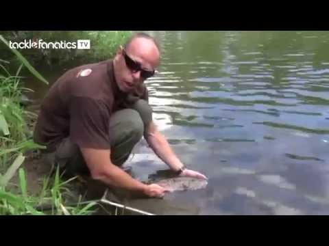 Tackle Fanatics TV - Dean Macey Fishes The River Wye (Part 1)