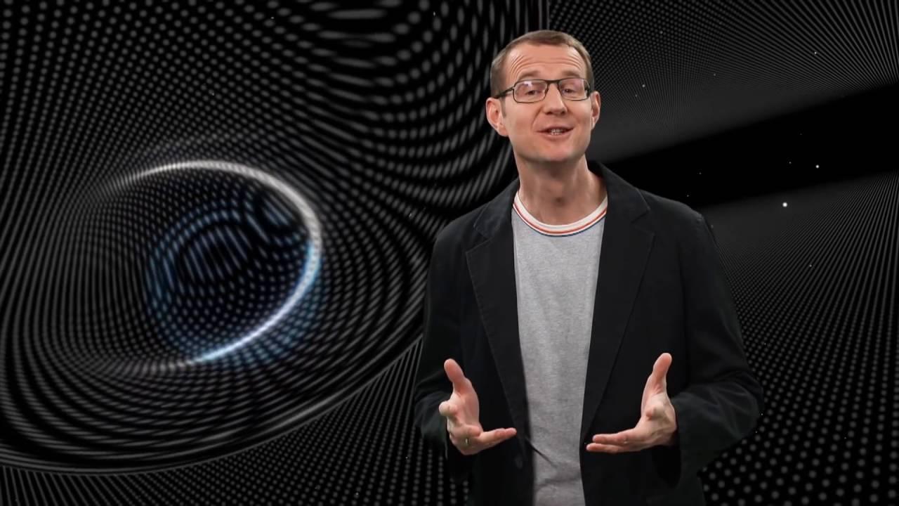 哈伯之音 -- 第70集:窺視宇宙的角落 - YouTube