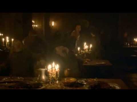 Game of Thrones - Die Rote Hochzeit (the red weddi