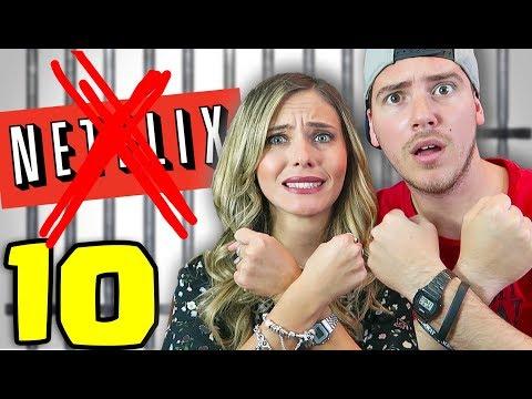 10 cose ILLEGALI che TUTTI FACCIAMO!!