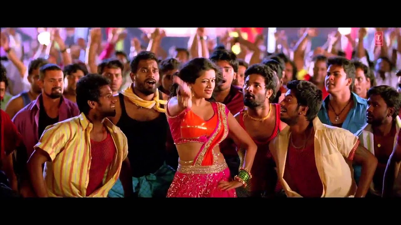 One two three four full video song chennai express for 1234 get on the dance floor lyrics
