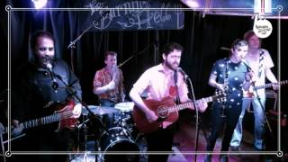 The Burning Hell – My name is Mathias (Live from the Ramsgate Music Hall)