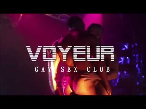 Voyeur Gay Sex Club Montevideo
