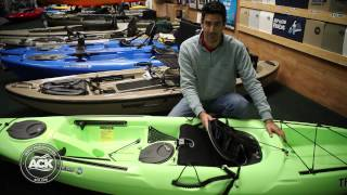Kayak 101: Differences Between Kayak Designs(, 2013-02-14T22:03:28.000Z)