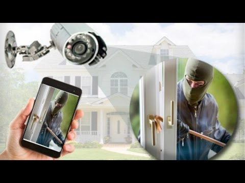 Top 5 Best Home Security Systems You Should Have streaming vf