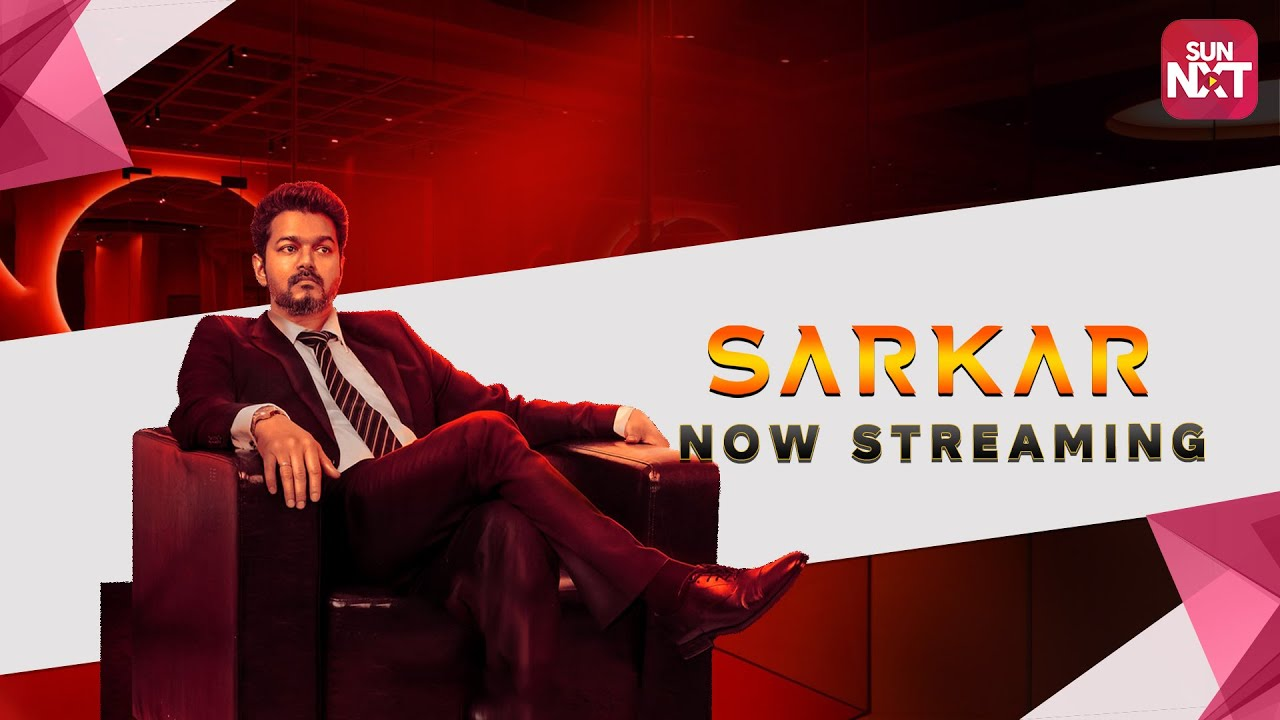 Sarkar Promo - 1 | Sun NXT - Смотреть видео бесплатно онлайн