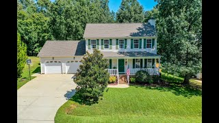 2964 Deep Glen Ct Raleigh, NC 27603