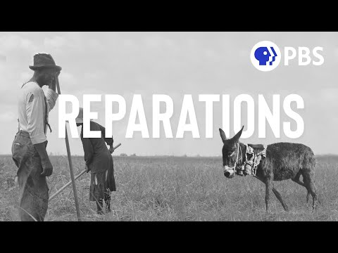 The History of Reparations