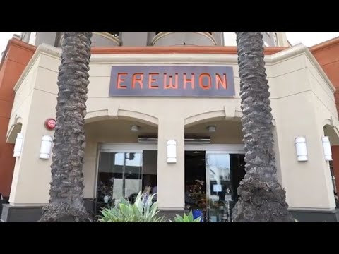 Erewhon Success Story - 3 minute