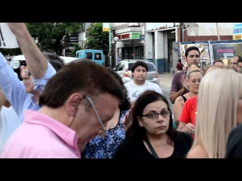 Marcha 30/11 - Pedimos justicia por María Lujan