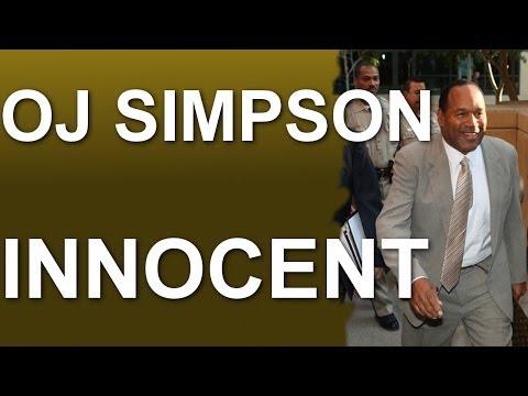 Documentary | OJ Simpson Innocent