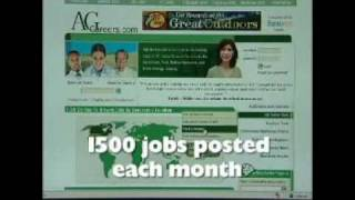 AgCareers.com The Leading Agriculture Jobs & Career Website
