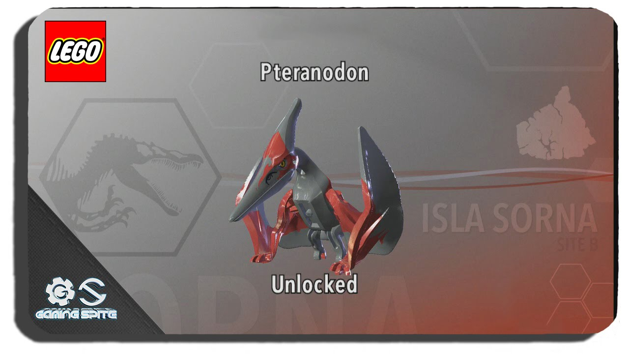 Lego jurassic world how to unlock pteranodon dinosaur character lego jurassic world how to unlock pteranodon dinosaur character location gumiabroncs Images