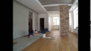 видео Замковая ПВХ плитка IVC Moduleo Impress click в Екатеринбурге