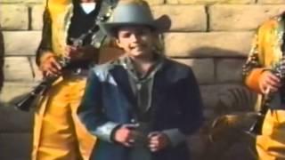 """El Compita Adan """"Chalino"""" Sanchez - Soy El Hijo De Chalino -  Video Oficial"""