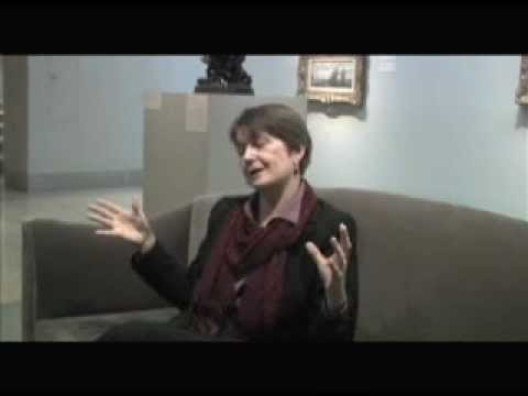 HUMA 1315: Art - DALLAS MUSEUM of ART/Interview with Curator