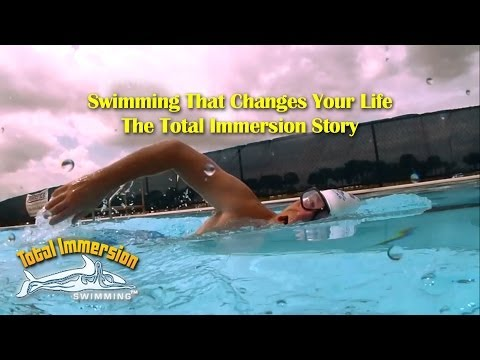 Swimming that Changes Your Life Trailer