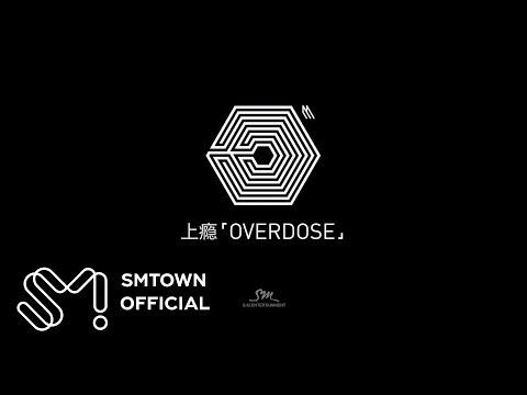 EXO-M_上瘾(Overdose)_Music Video Teaser