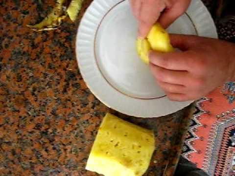 фито чай ананас для похудения