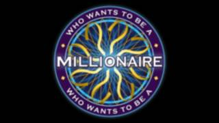 Who Wants To Be A Millionaire Remix 2 (+4 Pitched)