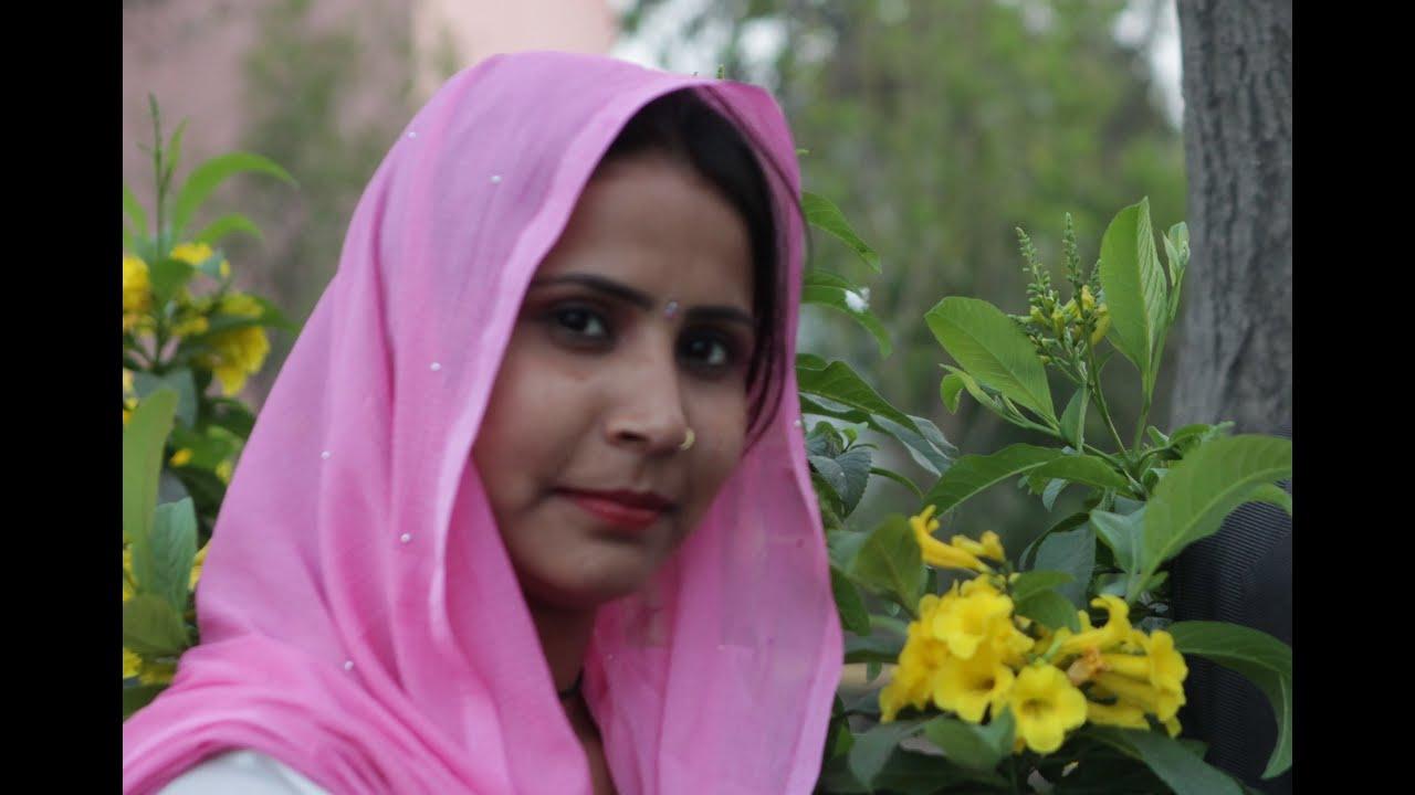 RASIYA----Teri Meri Kya Jodi Kanha Tu Karo Me Gori----(SUSHMA NEKPUR &  PUSHPENDRA BHATI)