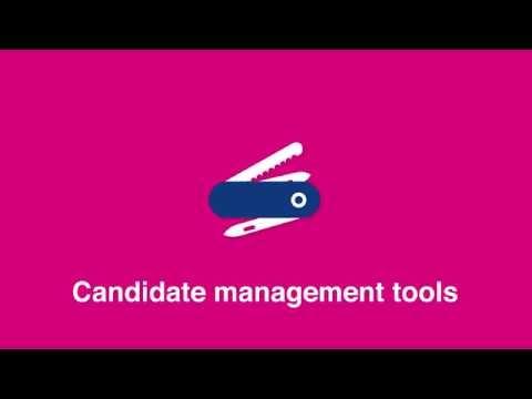 SEEK Candidate Management Platform - explained
