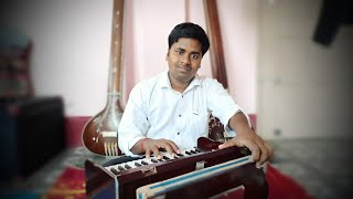 Download Old Song Evergreen Harmonium Instrumental | Finest harmonium player Pushkar Sir Mp3