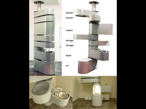 Best 60 + Space Saving Bathroom Vanity Ideas Creative Ideas 2018 - Home Decorating Ideas