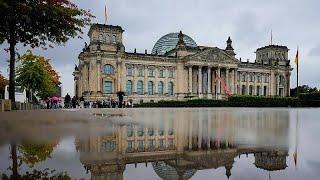 A német kis pártok már tárgyalnak a koalíciós lehetőségekről