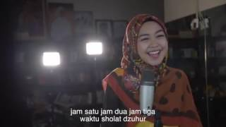 Video Ka ria ricis cover lagu Zaskia gotik ^tarik selimut^ download MP3, 3GP, MP4, WEBM, AVI, FLV Oktober 2017