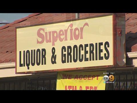 2 Men, 9-Year-Old Boy Killed In Shooting Outside San Bernardino Liquor Store