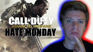Hate Monday: Call of Duty Advanced Warfare Trailer Analys