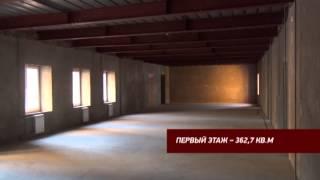 видео ZDANIE.INFO - Красноярск: Бизнес центры в Красноярске