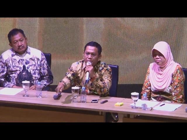 Naskah Nusantara dan Potensi Industri Kreatif dan Pariwisata : Festival Naskah Nusantara IV