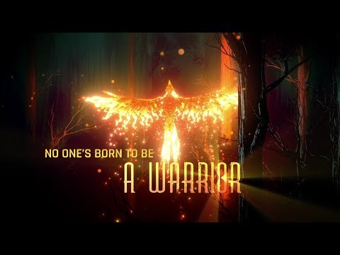 Zac Brown Band - Warrior [OFFICIAL LYRIC] #1