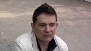 Voracidad · Juan Antonio Díaz [Película completa] (David Francisco, 2013)