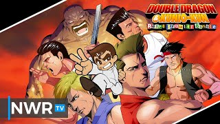 Double Dragon & Kunio-Kun Collection Brings Retro NES/Famicom Classics to Nintendo Switch (Review) (Video Game Video Review)