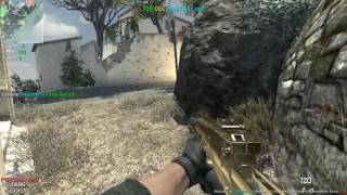 Call of Duty  Modern Warfare 3 ITALY
