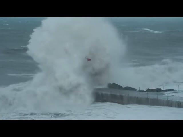 EXTREMWETTER: Tote nach schweren Unwettern in Italien