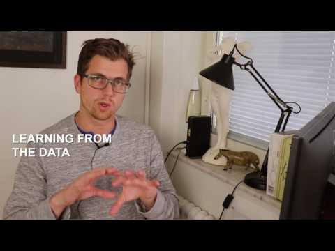 SEGMENT DATA FOR MARKETING - A STRATEGY