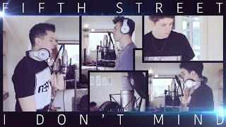 remedy i don t mind x 2am usher adrian marcel cover