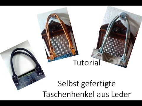 tutorial taschenhenkel und taschengriffe selbst gemacht. Black Bedroom Furniture Sets. Home Design Ideas