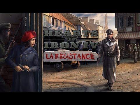 La Résistance - Review