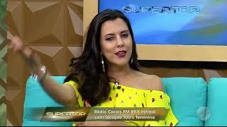 Rádio Cocais FM 89.5 estreia com locução 100% feminina