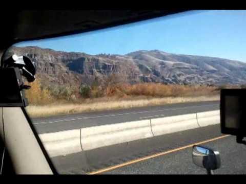 OREGON STATE MOUNTAIN VIEWS