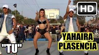 Yahaira Plasencia Canta