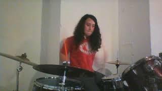 Pop Punk Drum Cover