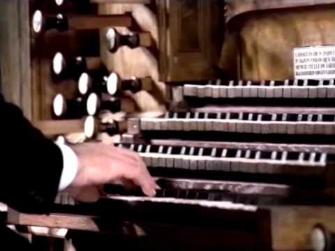 Karl Richter - Toccata & Fugue In D Minor - BWV 565