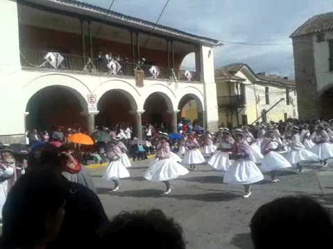 Comparsa Unchs 2016
